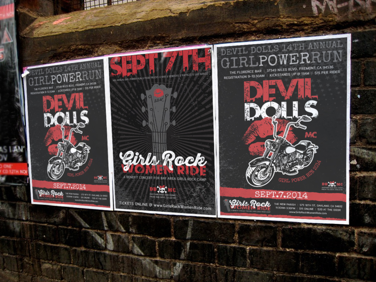 devineportfolio-graphic-design-posters-flyers-ddmc-girls-rock-women-ride-event